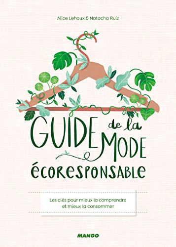 Guide de la mode écoresponsable